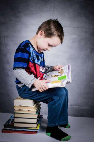 Elég érett a gyermekünk az iskolára?